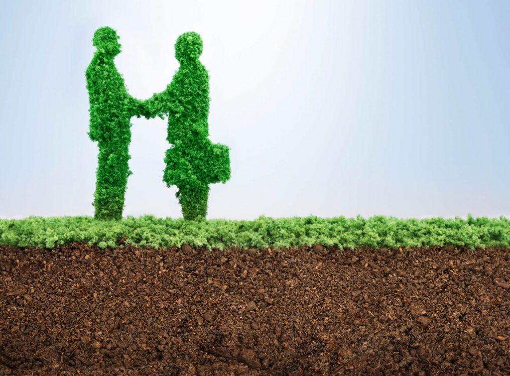 Grön samverkan