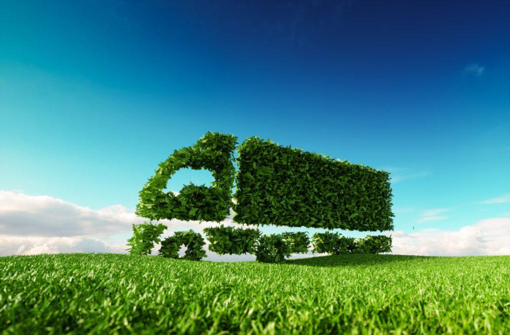 Hållbara transporter