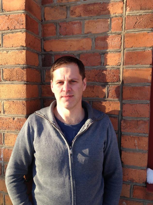Erik Gotborn
