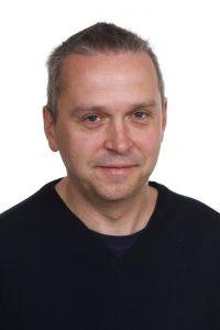 Bild på Per Sjöström