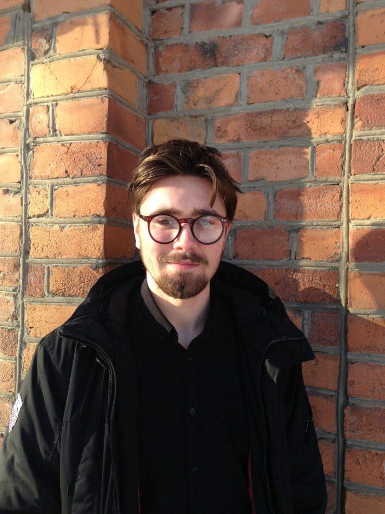 Daniel Kvist