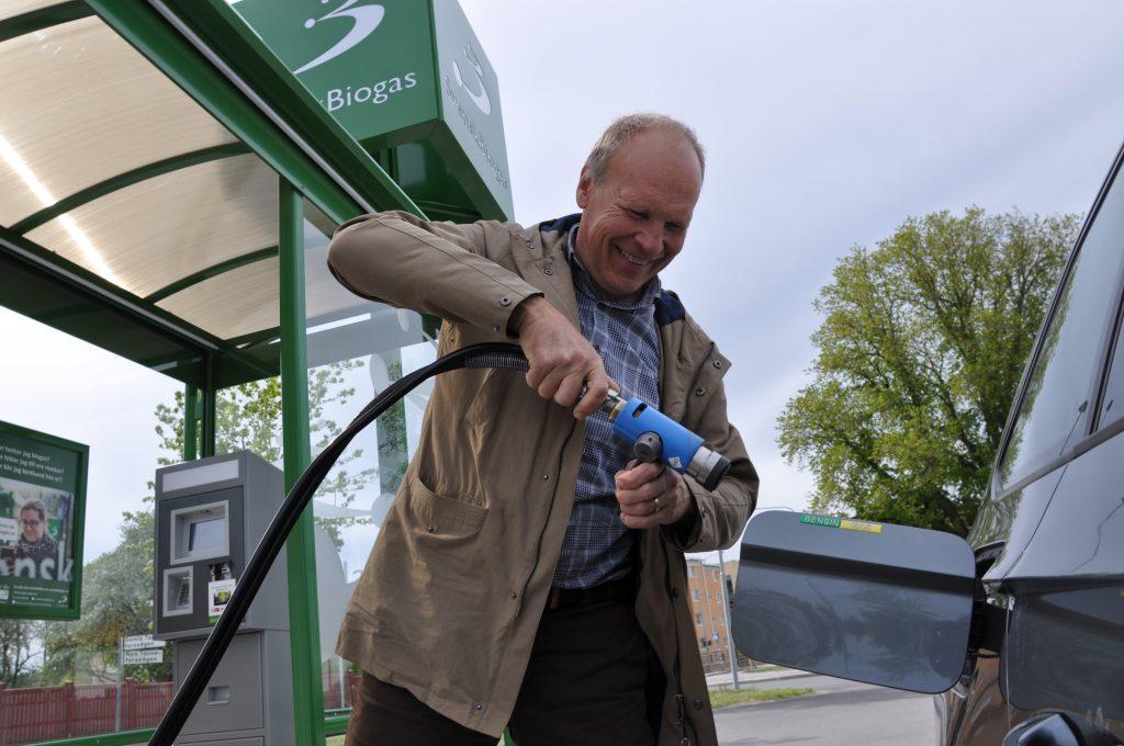 Tankar Biogas Man3