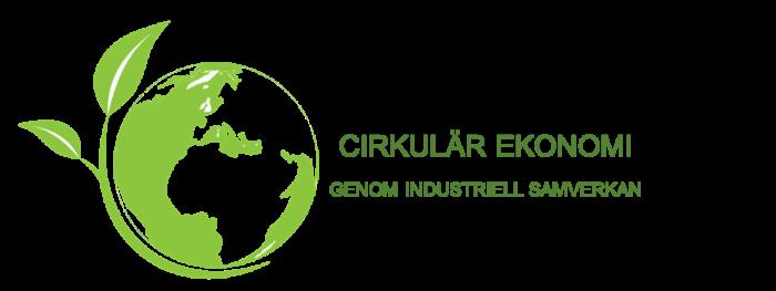 Logotyp Cirkulär Ekonomi
